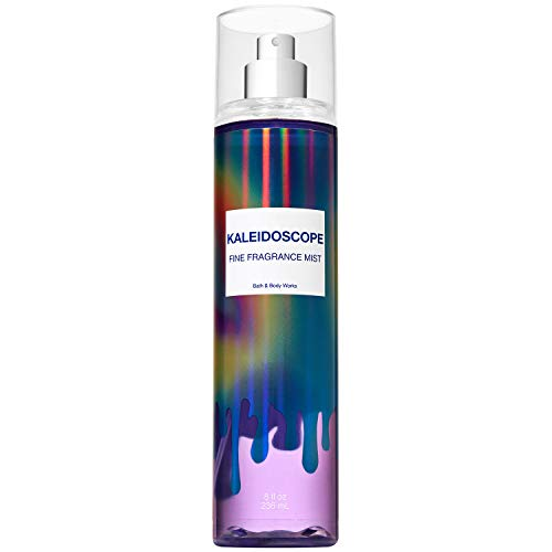 Bath & Body Works - Bath and Body Works CHAMPAGNE TOAST Fine Fragrance Mist 8 Fluid Ounce (2018 Limited Edition)