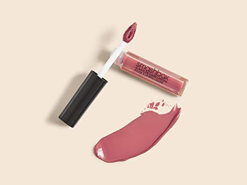 Smashbox - Smashbox Always On Liquid Lipstick 0.03 Oz Babe Alert Travel Size