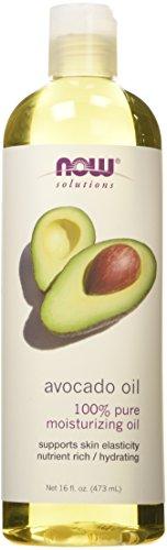 Now Foods - NOW Avocado Oil, 16-Ounce