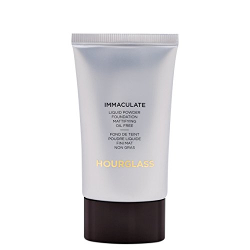 Hourglass - Immaculate Liquid Powder Foundation