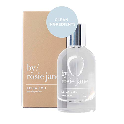 By Rosie Jane - Rosie Jane Leila Lou Eau de Parfum - 1.7 Ounces