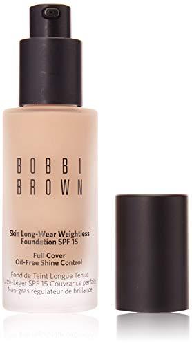 Bobbi Brown Skin Extended Foundation/1 oz. Warm Ivory
