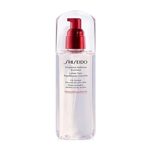 Shiseido Ginza Tokyo - Shiseido Treatment Softener Enriched 150 ml/5 fl.oz - 2018 New