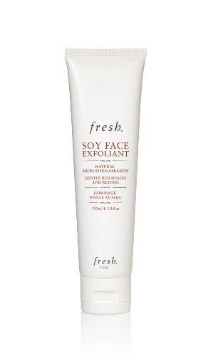 Jubujub - Skincare-Fresh - Cleanser-Soy Face Exfoliant-100ml/3.4oz