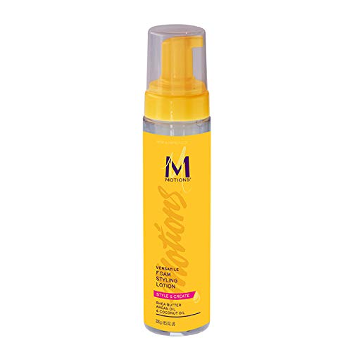 Motions - Motions Style and Create Versatile Foam Styling Lotion Parent