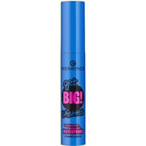 Essence - Essence Get Big! Lashes Volume Boost Waterproof Mascara by N/A