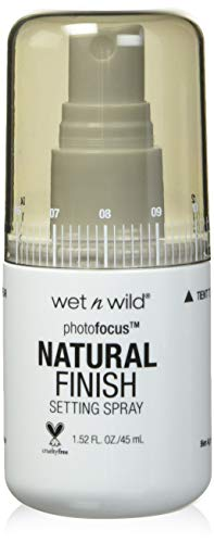 Wet N' Wild - Photo Focus Setting Spray