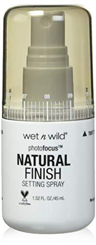 Wet N' Wild - Photofocus Setting Spray