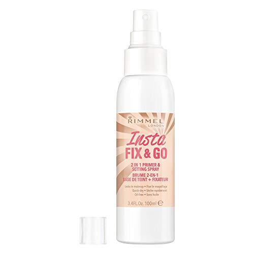 Rimmel Rimmel London Insta Fix & Go Setting Spray, 100ml