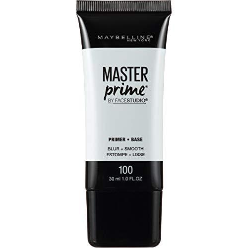 Maybelline - Maybelline Facestudio Master Prime Primer Makeup, Blur+ Defend, 1 fl. oz.
