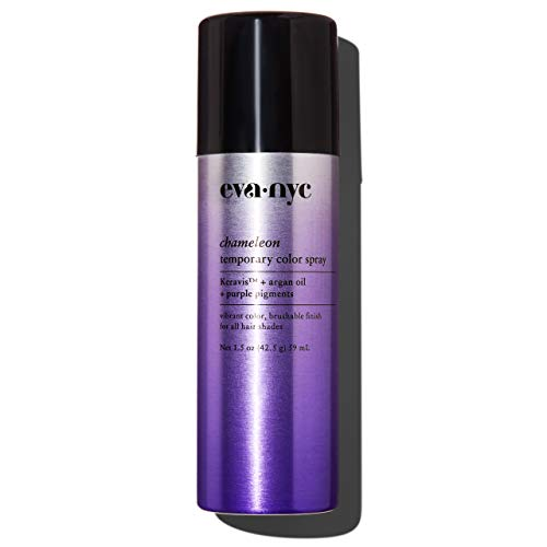 Eva Nyc - Chameleon Temporary Color Spray, Purple