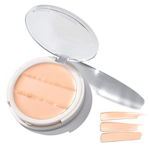 Undone Beauty - 3-in-1 Cream Concealer & Highlighter
