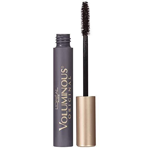 L'Oreal Paris - Loreal Paris Original Voluminous Black 305 Volume Building Mascara -- 3 per case.