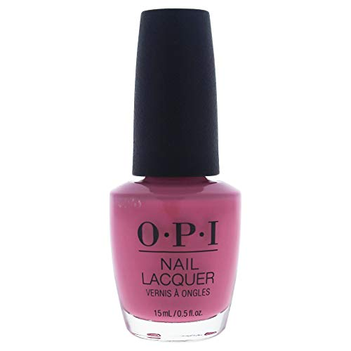 Opi - OPI Nail Lacquer, Lima Tell You About This Color, 0.5 fl. oz.