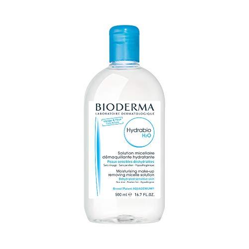 Bioderma - Hydrabio H2O Micellar Cleansing Water
