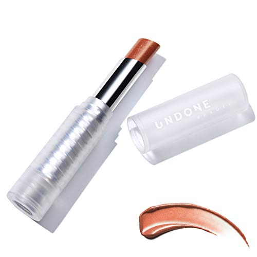 Undone Beauty - Light on Lip Lipstick, Gosh Garnet