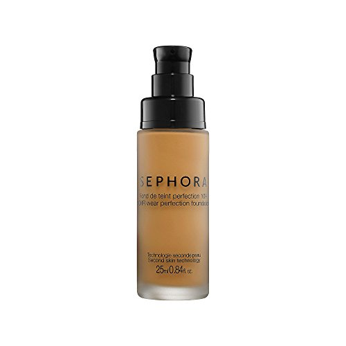 Sephora - SEPHORA COLLECTION 10 HR Wear Perfection Foundation 35 Tan Bronze (Y) 0.84 oz