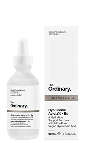 The Ordinary - The Ordinary Hyaluronic Acid 2% + B5 - Large 60mL/1oz