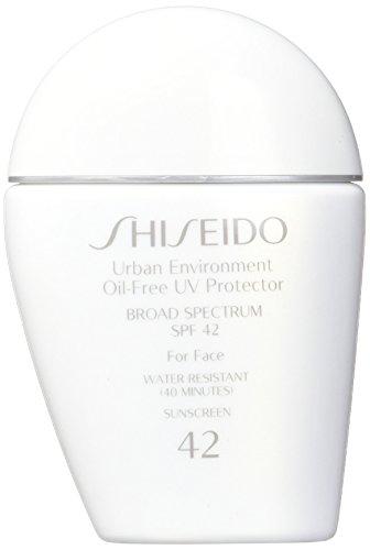 Shiseido - Urban Environment Oil-free UV Protector SPF 42