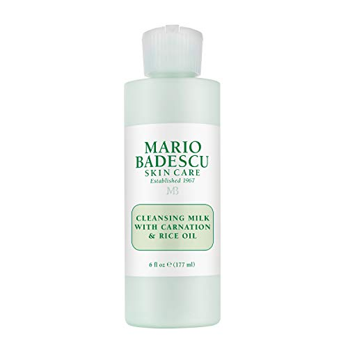 Mario Badescu - Mario Badescu Cleansing Milk With Carnation and Rice Oil 6oz.