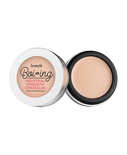 Benefit - Benefit Cosmetics Benefit Boi-ing Industrial Strength Concealer Shade: 02, 1 Count