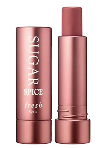 Fresh - Sugar Spice Tinted Lip Treatment Sunscreen SPF 15