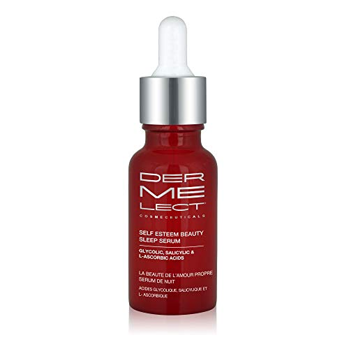 Dermelect - DERMELECT- Self-Esteem Beauty Sleep Serum