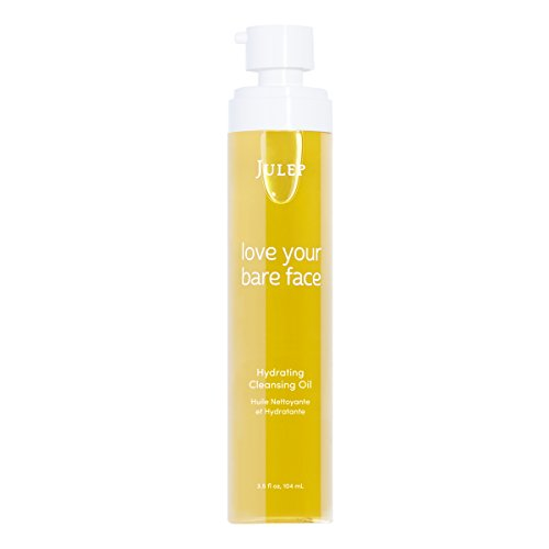 Julep - Bare Face Hydrating Cleansing Oil and Makeup Remover
