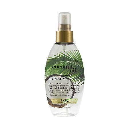 Ogx - Coconut Oil Weightless Hydrating Oil Mist
