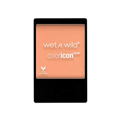 Wet N' Wild - Wet N Wild Color Icon Blush, Keep It Peachy