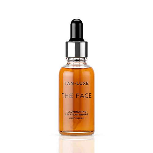 Tan-Luxe - The Face Illuminating Self-Tan Drops