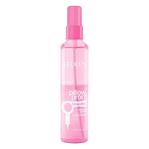 Redken - Red Ken Styling Pillow Proof Blow Dry Express Primer 170ml/5.7oz Parallel import goods