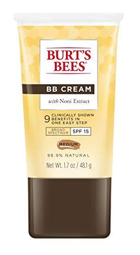 Burts Bees - BB Cream with SPF 15, Medium