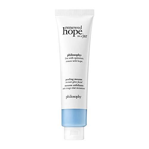 philosophy - Philosophy Renewed Hope in a Jar Peeling Mousse 2.5 Fl oz Exfoliante NEW