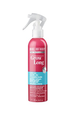 Marc Anthony - Strengthening Grow Long Super Fast Strength Leave-in Conditioner