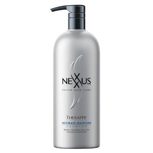 Nexxus - Nexxus Therappe Shampoo - 44 oz. (1.3 lt.) [Health and Beauty]