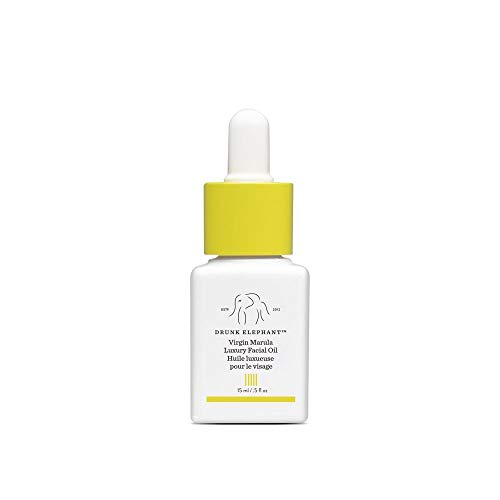 Drunk Elephant - Virgin Marula Luxury Facial Oil