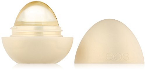 Eos - eos Crystal Lip Balm Sphere - Vanilla Orchid | 100% Wax-Free | 0.25 oz. | (Packaging May Vary)
