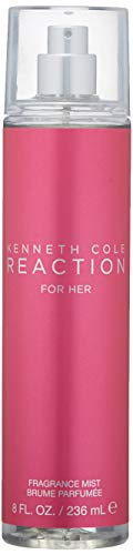 Kenneth Cole Kenneth Cole Reaction for Her Body Mist, 8 Fl Oz