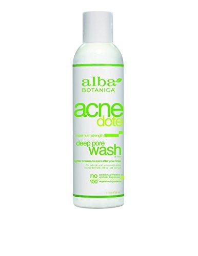 Alba Botanica - Natural Acnedote Deep Pore Wash