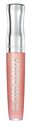 Rimmel - Stay Glossy 3D Lipgloss, Popcorn For 2