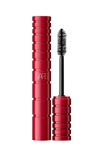 Nars - Nars Climax Mascara Explicit Black #7008 Full Size .21 Ounce Dramatic Volumizing