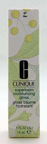 Clinique - Clinique Superbalm Moisturizing Gloss - 07 Lilac