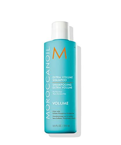 Moroccanoil - Moroccanoil Extra Volume Shampoo, 8.5 Ounce