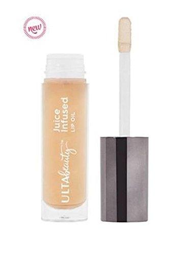 Ulta Beauty - Juice Infused Lip Oil Jojoba + Peach