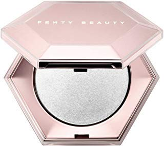 Fenty - Diamond Bomb All-Over Diamond Veil
