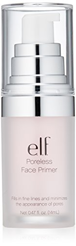 E.l.f Cosmetics - Poreless Face Primer