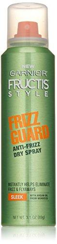 Garnier - Hair Care Fructis Style Frizz Guard Anti-Frizz Dry Spray