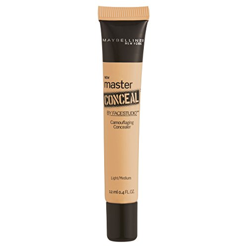 Maybelline - Facestudio Master Conceal Makeup