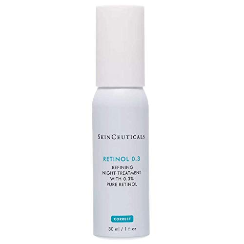 Skinceuticals - SkinCeuticals Retinol 0.3% Night Refining Treatment 1 oz/30 ml.